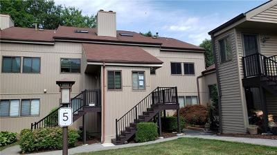 Ossining Condo/Townhouse For Sale: 5 Steven Drive #8