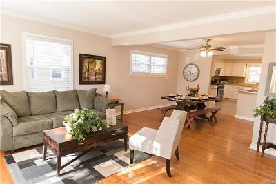 Suffern Single Family Home For Sale: 16 West Maltbie Avenue