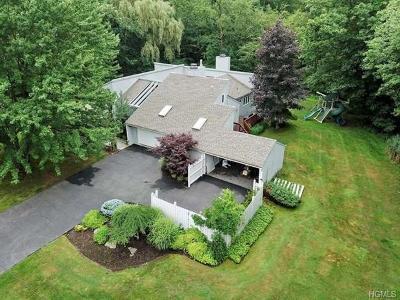 Pomona Single Family Home For Sale: 17 Tara Drive