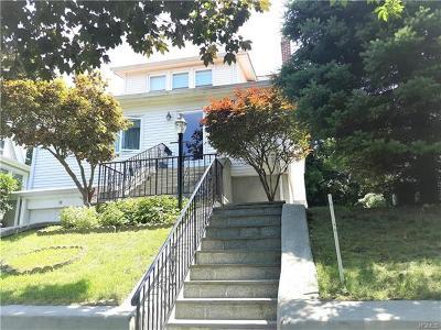 Tuckahoe Single Family Home For Sale: 30 Warren Avenue