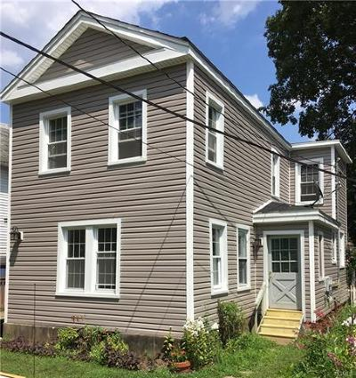 Patterson Single Family Home For Sale: 42 South Street