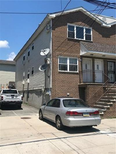 Bronx Multi Family 2-4 For Sale: 1905 Arnow Avenue