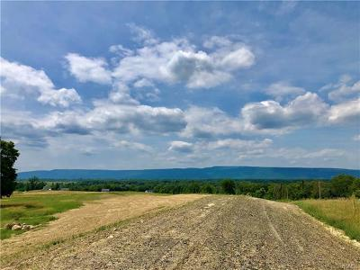Dutchess County, Orange County, Sullivan County, Ulster County Residential Lots & Land For Sale: Lot #32 Mulford Drive