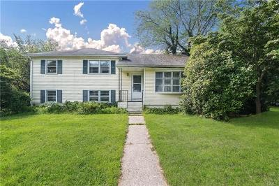 Single Family Home For Sale: 559 Yorkhill Road