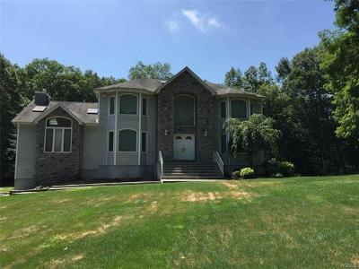 Suffern Single Family Home For Sale: 774 Haverstraw Road