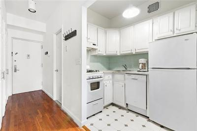 New York Condo/Townhouse For Sale: 186 West 80th Street #4H