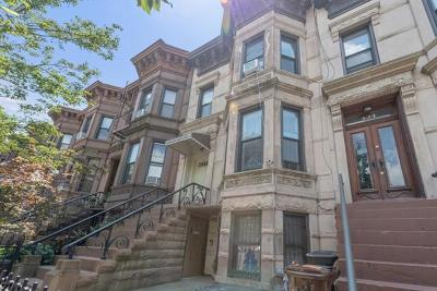 Brooklyn Multi Family 2-4 For Sale: 436 45th Street
