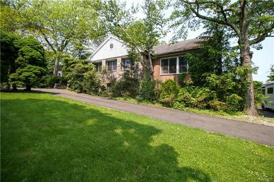Westchester County Single Family Home For Sale: 2a Normandy Lane