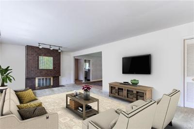Ossining Single Family Home For Sale: 9 Park Drive