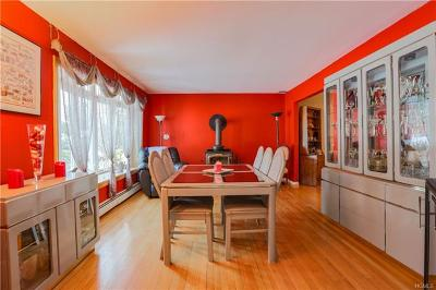 Westchester County Single Family Home For Sale: 3251 North Deerfield Avenue