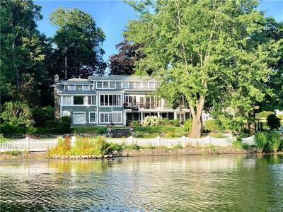 Mahopac Single Family Home For Sale: 11 Tamarack Road