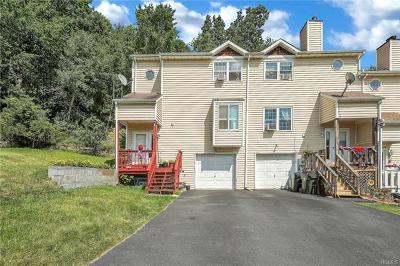 Washingtonville Single Family Home For Sale: 16 Revere Circle