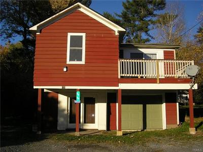 Orange County, Sullivan County, Ulster County Rental For Rent: 124 West Shore Road