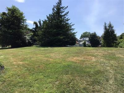 White Plains Residential Lots & Land For Sale: 124 Old Mamaroneck Road