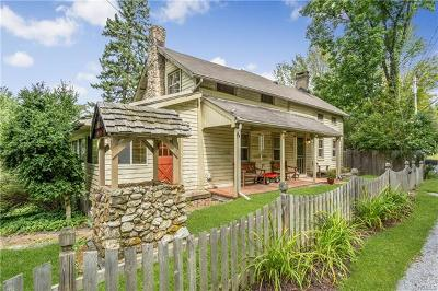 Chester Single Family Home For Sale: 212 Sugarloaf Mountain Road