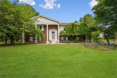 New City Single Family Home For Sale: 1 Christie Drive