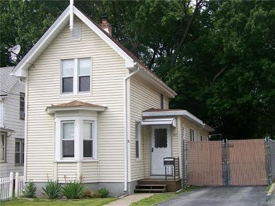 Orange County, Sullivan County, Ulster County Rental For Rent: 42 Hanford Street