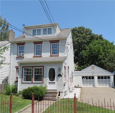 Cold Spring Single Family Home For Sale: 14 Garden Street