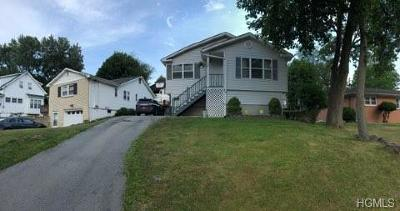 Middletown Single Family Home For Sale: 37 Commonwealth Avenue