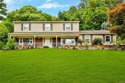 Thornwood Single Family Home For Sale: 53 Virginia Lane