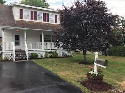 Middletown Single Family Home For Sale: 14 New York Avenue