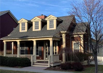 Single Family Home For Sale: 53 Cropsey Street