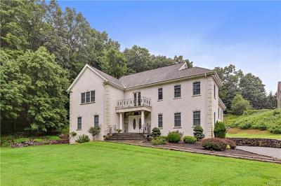 Bedford Corners NY Single Family Home For Sale: $975,000