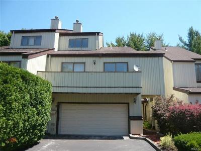 Suffern Single Family Home For Sale: 8 Chippewa Court