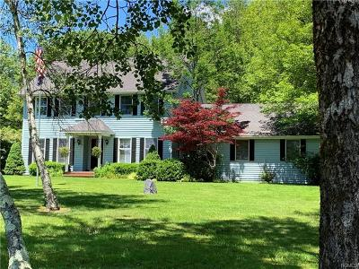 Single Family Home For Sale: 330 Reynolds Road