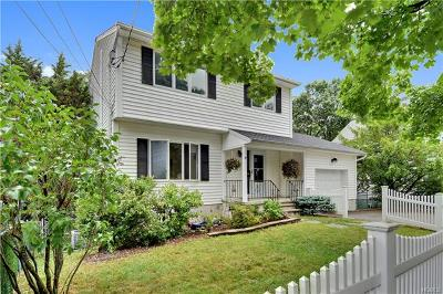 Westchester County Single Family Home For Sale: 97 Maple Street