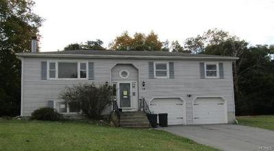 Middletown Single Family Home For Sale: 18 Beers Drive