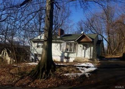 Spring Valley Single Family Home For Sale: 7 Ohio Avenue