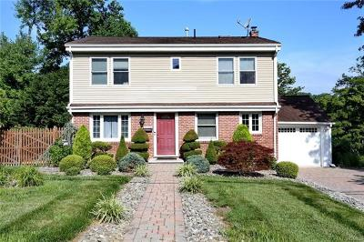 Single Family Home For Sale: 197 South Main Street