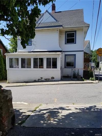 Highland Single Family Home For Sale: 13 Schneider Avenue
