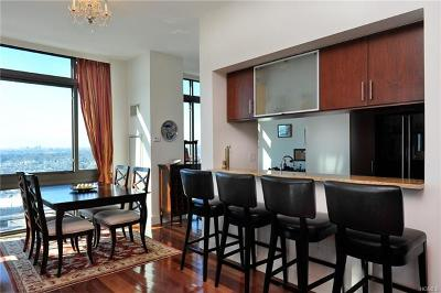 Westchester County Rental For Rent: 175 Huguenot Street #1706