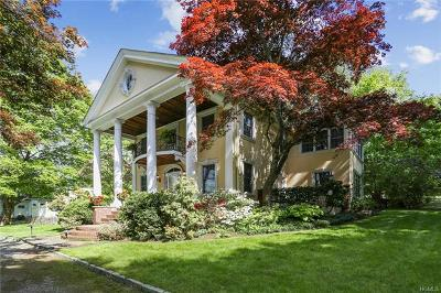 Westchester County Single Family Home For Sale: 53 Church Street