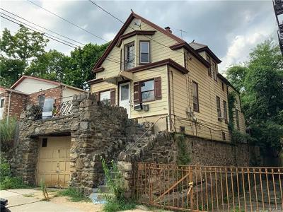 Yonkers Multi Family 2-4 For Sale: 9 Edgewood Avenue