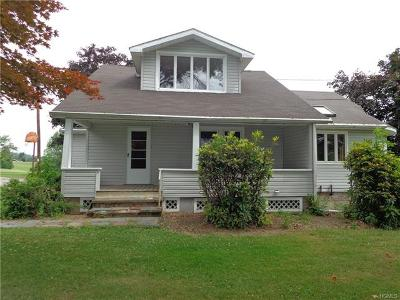 Orange County, Sullivan County, Ulster County Rental For Rent: 52 Old Indian Road