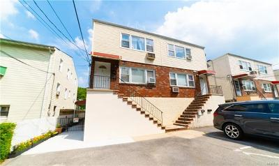 Yonkers Multi Family 2-4 For Sale: 94 Harrison Avenue