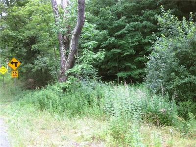 Callicoon, Callicoon Center Residential Lots & Land For Sale: County Route 125 Road