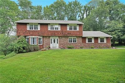 Westchester County Single Family Home For Sale: 330 Chestnut Court
