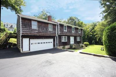 Connecticut Single Family Home For Sale: 558 River Road