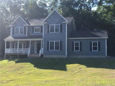 Single Family Home For Sale: 7 Chestnut Ridge