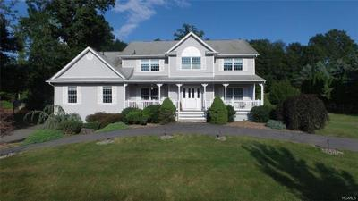 Suffern Single Family Home For Sale: 8 Sycamore Lane
