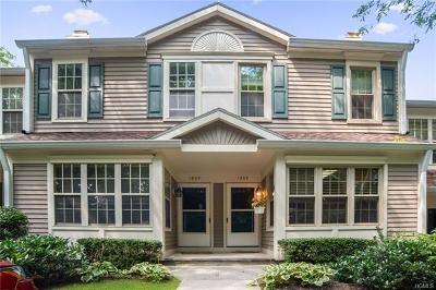White Plains Condo/Townhouse For Sale: 1303 Pondcrest Lane