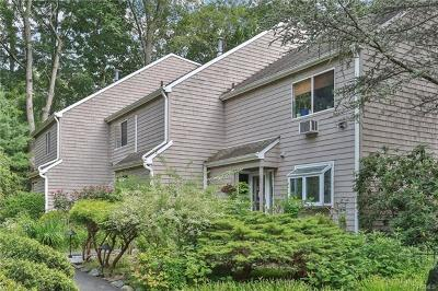 Tappan Condo/Townhouse For Sale: 88 Hickory Hill Lane