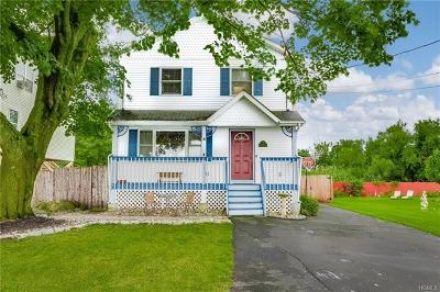 Stony Point Single Family Home For Sale: 18 River Road