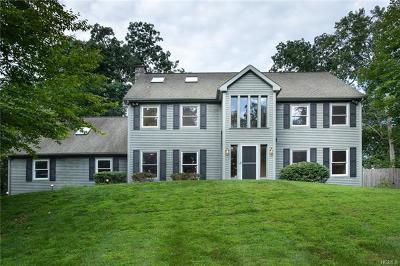 Lagrangeville Single Family Home For Sale: 14 Rita Lane