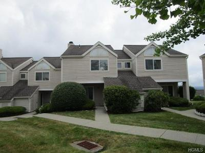 Brewster Condo/Townhouse For Sale: 1105 Eagles Ridge Road #1105