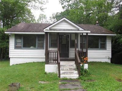 Orange County, Sullivan County, Ulster County Rental For Rent: 346 East Pond Road